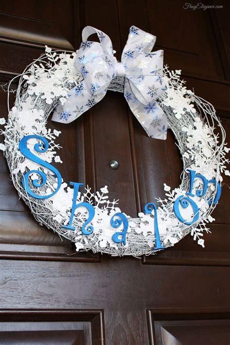hanukkah door decorations 25 unique hanukkah decorations ideas on diy