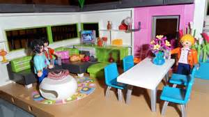 playmobil haus zubehör beautiful playmobil modernes villa pictures amazing