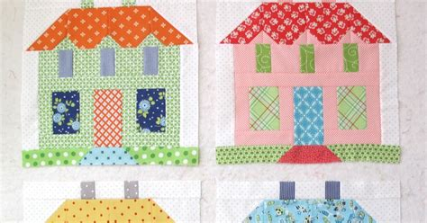 quilt pattern home sweet home bee in my bonnet my home sweet home quilt block pattern