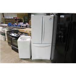 Pull Out Refrigerator Drawers by Lg Lfc20745sw White Fridge With Pull Out Drawer