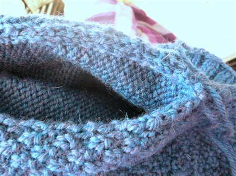 knitting pockets tutorial knitting in the shadows afterthought pocket tutorial