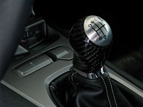 2011 Camaro Shift Knob by Interior 2010 11 Camaro Real Carbon Fiber Re Style V8