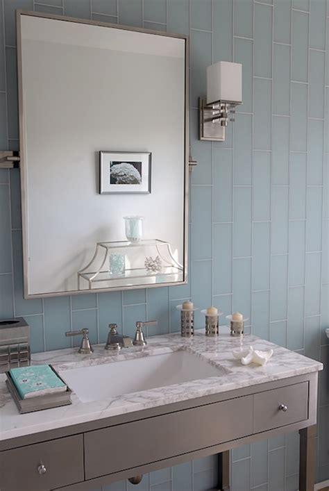 gray  blue bathroom ideas contemporary bathroom