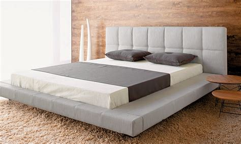 Contemporary Bed Frames King Modern Platform Bed Frame Design Modern King Platform Beds Modern Bed Plans Mexzhouse