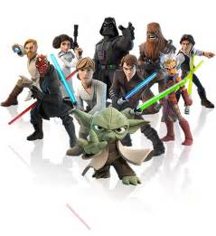 Wars Infinity Characters Wars Characters Coming With Release Of Disney