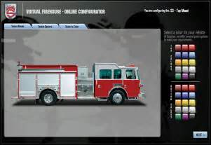 Build Your Own Fire Truck Triad Marketing Amp Media