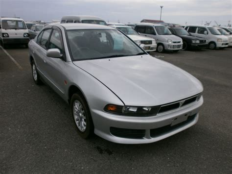 Lu Galant mitsubishi galant gh ea7a japanese used cars lucus japan t limited