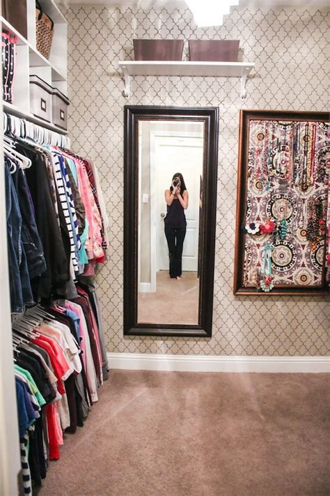 best 25 diy walk in closet ideas that you will like on
