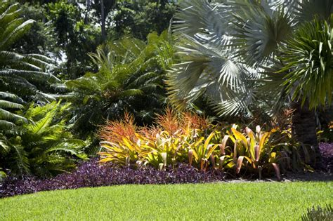 Tropical Landscaping Ideas Tropical Landscape Pictures Studio Design Gallery Best Design
