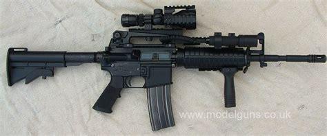 Airsoft Gun Terbaik m4a1 carbine tactical weapons