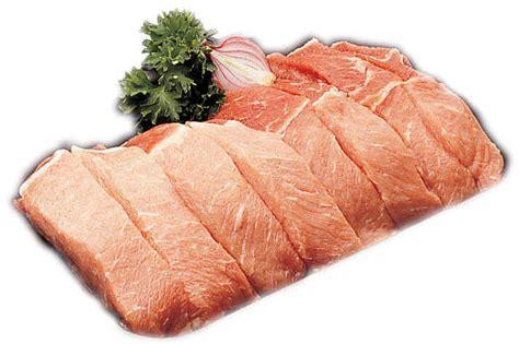 pork loin country style ribs loin
