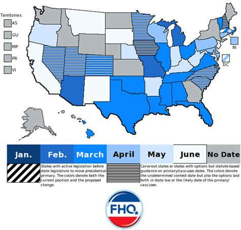 Caucus Calendar 2016 State Primaries And Caucus Results Iowa