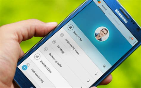 user profile layout in android 44 mobile android app interfaces for design inspiration