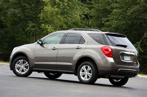 equinox the conquest 2013 chevrolet equinox review peterson chevrolet buick