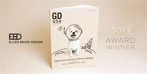 graphic design awards 2015 blogopotomus rex the ebd blog gdusa public service