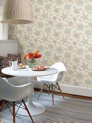 Wallpaper Sticker Dinding Coklat Batik Orange Classics kismet by brewster