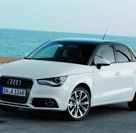 Audi Der by Audi Der A1 Sportback Will Kein Kleinwagen Sein Bilder