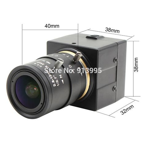 sony low light camera 1080p h 264 low light industrial sony imx322 varifocal