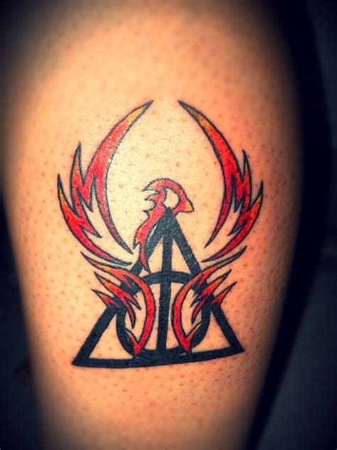 deathly hallows symbol tattoo quot deathly hallows quot idea turtles tattoos