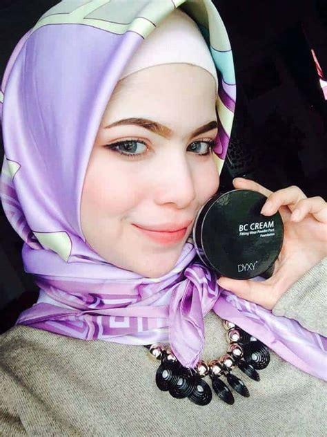 Bedak Dyxy Dyxy Cosmetic Bc Foundation Cantik Belaka