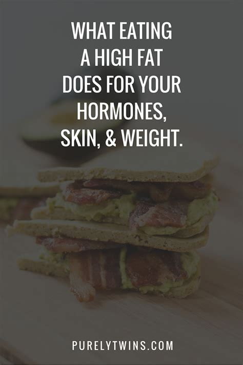 hormones and healthy fats why low is hurting your skin and hormones