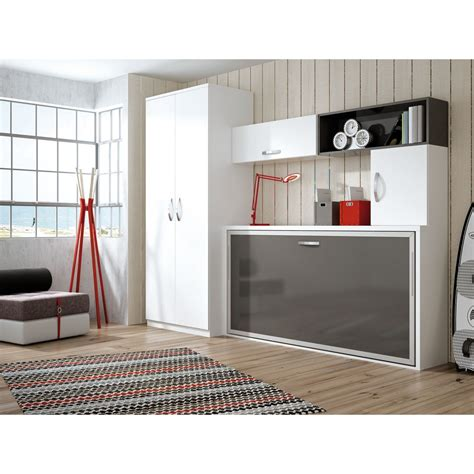 cama abatible muebles juveniles con camas abatibles sof 193 mueble sof 193 cama