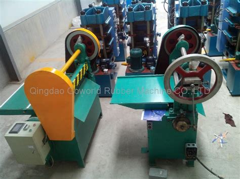rubber st machine for sale china 600 b plc and pc rubber band cutting machine