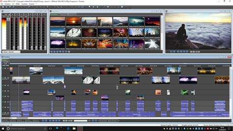 free video editing mixing software full version ivsedits features the best free video editing software