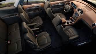 2014 Buick Enclave Interior 2015 Buik Enclave Html Autos Weblog