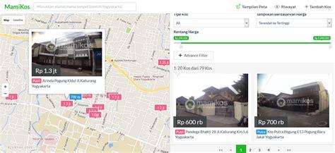 Tarif Wifi Perbulan cari info kos jogja dekat ugm lebih mudah dengan aplikasi mamikos
