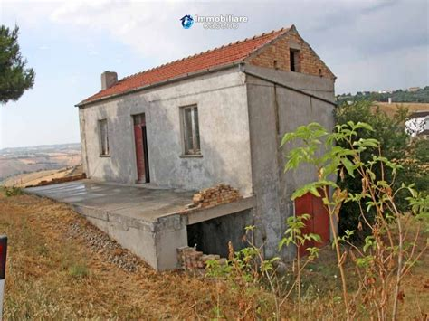 cottages for sale in italy cottage with land to renovate for sale with view in