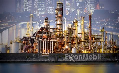 How to get an Internship at Exxon Mobil
