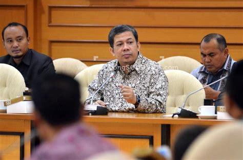 Kepemimpinan Positif pesan fahri ambil hal positif dari kepemimpinan ahok