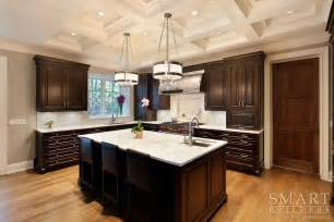 New Kitchen Island Smart Builders Homes Renovations Smart Custom Home Builders New Construction