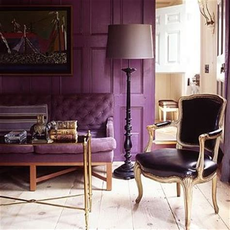 Purple Interior Design 23 Amazing Purple Interior Designs