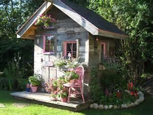 garden sheds cute garden shed in my lovely garden pinterest