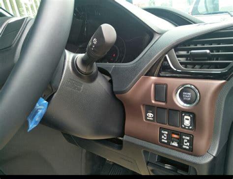 Jual Toyota All New Voxy Kaskus ready all new voxy terbatas buktikan mobilbekas