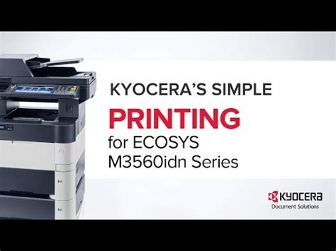 Mesin Fotocopy Kyocera M2535dn kyocera fs 1135mfp 1035mfp duplex scan to usb flash drive
