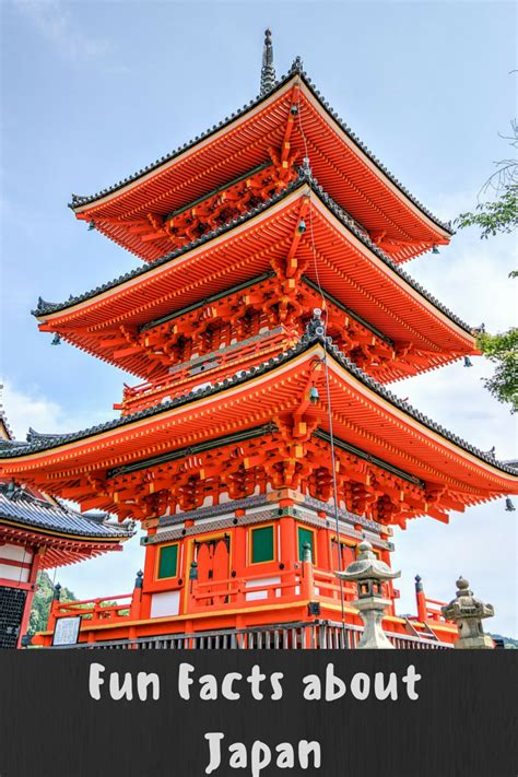 japan facts for 25 facts about japan you might not