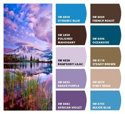 picking a palette for your whole house katie rusch how to pick a color palette for your entire home home