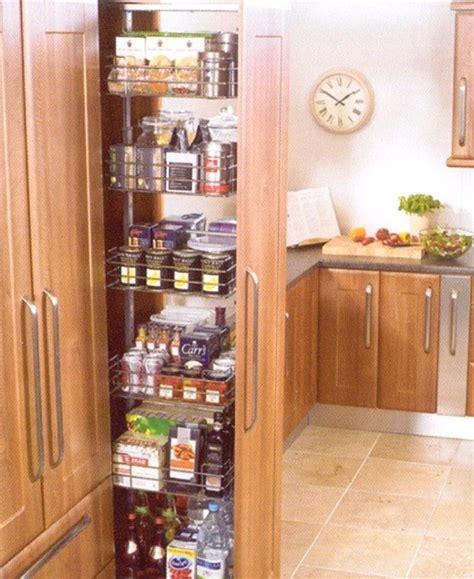 kitchen storage solutions kitchen pull out larder full extension kitchen storage