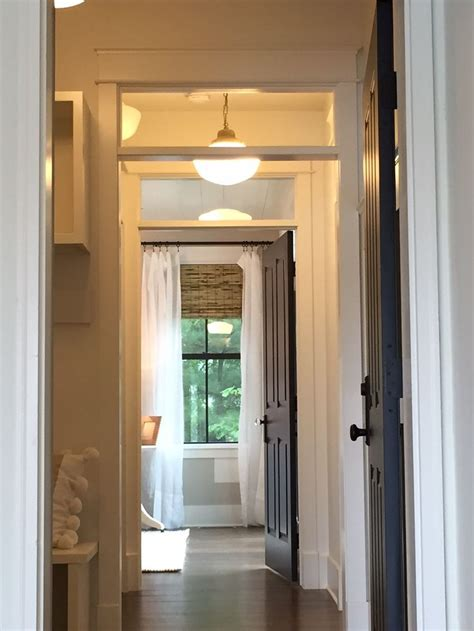 Transom Windows Above Interior Doors The 26 Best Images About Windows On House Plans Shrubs And Exterior Paint