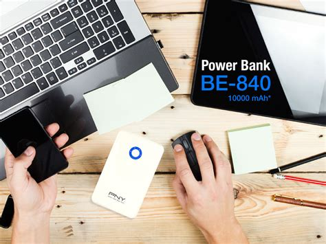 PNY Releases Their Top Selling Power Banks In The