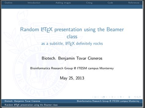 latex tutorial for presentation computational biology blog in fasta format make your