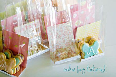 Plastik Cookies Kue Baking Souvenir Wrap Murah diy packaging 2085534 weddbook
