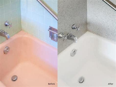 best bathtub refinishing kit 17 best ideas about bathtub reglazing on pinterest bath