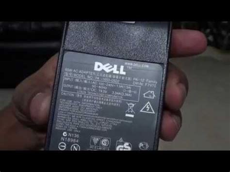 how to make laptop charger work how to fix dell laptop charger