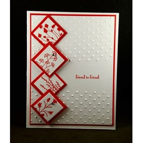 Ideas For Handmade Thank You Cards - best 25 handmade thank you cards ideas on