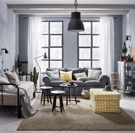 ikea home interior design 2018 ikea katalogen 2018 dansk inredning och design