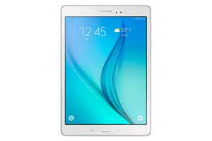 Galaxy Tab A samsung galaxy tab a 9 7 sm t555 tablet review notebookcheck net reviews